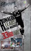 Ronaldo (33rd LA LIGA TITLE)
