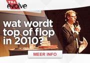 VEA Evolve Top of Flop