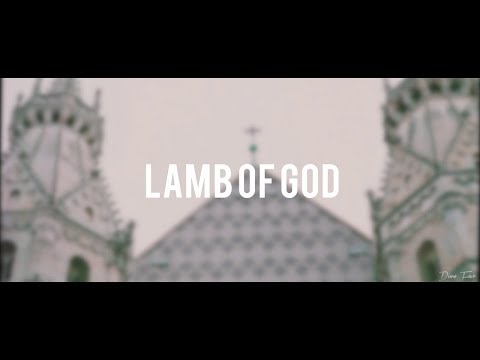 Lamb of God - Diana Faur | Totally Yours
