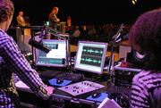 Cross Media Café Radio - de luisteraar centraal, met Giel Beelen