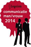 Awarduitreiking Communicatieman en CommunicatieTalent van het Jaar 2014