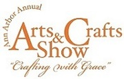 Ann Arbor Annual Arts & Crafts Show - Crafting with Grace