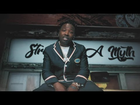Troy Ave - Streets Is A Myth (2019 Official Music Video) Dir. By Wayne Money @TroyAve