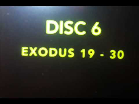 6 TBE Exod 19-to Exod 30