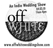 Off White Indie Wedding Show