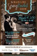 The Main Line Spring Bridal Show