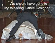 Update Wedding Dance Designer