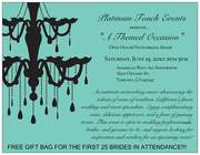 """""""A Themed Occasion"""" Open House/Networking Event"""