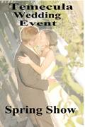 Temecula Wedding Event