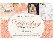 The Wedding Extravaganza at the Hazelhurst house
