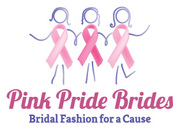 Pink Pride Brides - Bridal Fashion for a Cause