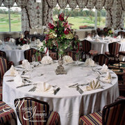 Elegant Brial Productions Hosts a Bridal Showcase at The Jericho National Golf Club
