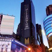 Elegant Bridal Productions Host a Bridal Showcase at The Millennium Broadway Hotel