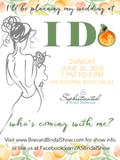 """I Do"", A Sophisticated Bridal Showcase"