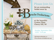 The Big South Jersey Bridal Showcase by Bouche Productions