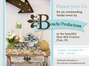 The Elegant Wedding Showcase by Bouche Productions
