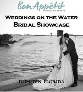 Florida Weddings on the Water Bridal Showcase