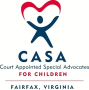 Advocate for an abused or neglected child!