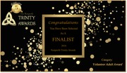 CONGRATULATIONS!! GPC has been nominated for the 2016 Nonprofit Trinity Awards