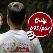 Active Travel Asia