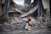 8 días en Haití por Carlos García Rawlins