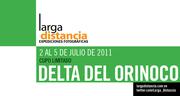 Al Delta del Orinoco 2 al 5 de julio 2011