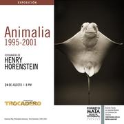 Animalia de Henry Horenstein