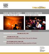 Kendrick Brinson & David Walter Banks