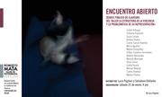 Encuentro Abierto: Debate público con Luca Pagliari y Salvatore Elefante