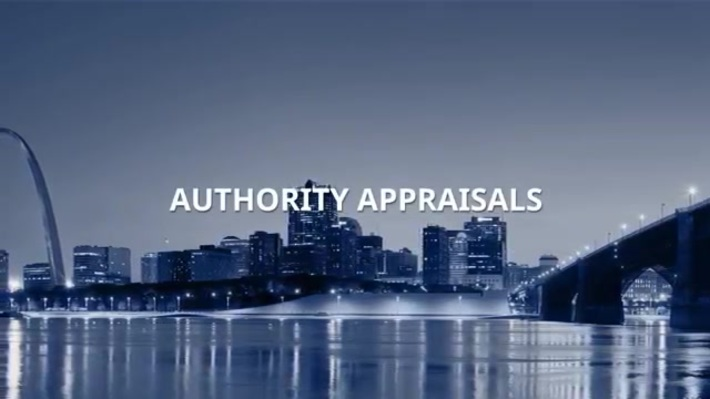 Authority Appraisals Customer Review