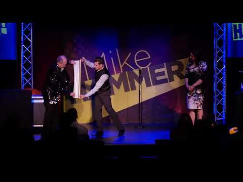 Best Comedy Shows In Las Vegas