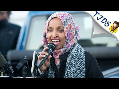 Proof Ilhan Omar Controversy Is Phony Outrage