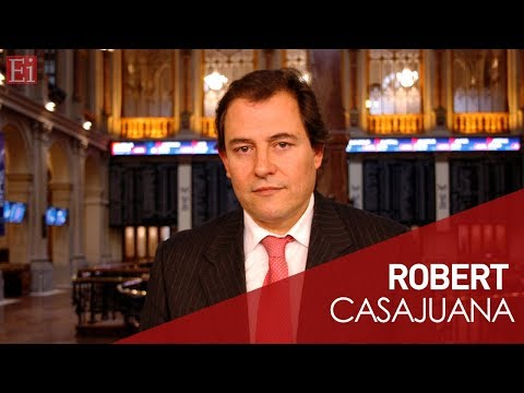 """Video Análisis con Robert Casajuana: """"Vemos más recorrido, más solidez, menos sustos y menos volatilidad en la bolsa americana"""""""