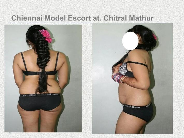 Chiennai Model Escort at Chitra Mathur