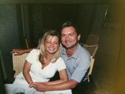 Craig and I