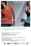 MARAVILLOSA_ danza contemporanea / Uruguay - Ecuador
