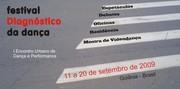 Festival Diagnóstico da Dança2009