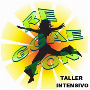 TALLER INTENSIVO de REGGAETON