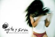 Convocatoria/Call for entries - agite y sirva 2010