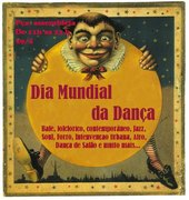"""Flux Cia. de Dança se apresenta na """"Celebração do Dia Internacional da Dança"""""""