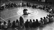 2do. Festival Internacional de Contact Improvisation en Montevideo