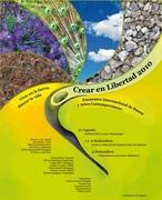 CREAR EN LIBERTAD 2010