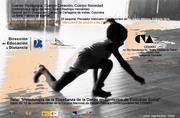 """CONFERENCIA Cuerpo Pedagogía: Cuerpo Creación: Cuerpo Sociedad & Taller """"Metodología de la Enseñanza de la Danza en Contextos de Exclusión Social"""""""