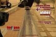 CUARTO FESTIVAL INTERNACIONAL Y CONCURSO NACIONAL DE VIDEODANZA VIDEOMOVIMIENTO COLOMBIA 2010