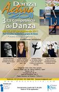 Danza Activa 2011, Competencia de Danza, Panamá, Ciudad de Panamá