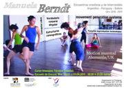 Workshop con Manuela Berndt