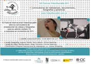 CONVOCATORIA!!! Festival Internacional de VideoDanz Buenos Aires 2011