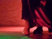 ENCUENTROS MENSUALES PARA BAILAR (Clases de expresión e interpretación musical a través de la danza árabe)