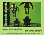 Talleres Corporales Contemporáneos