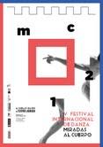 convocatoria V Festival Miradas al Cuerpo 2012 en Madrid